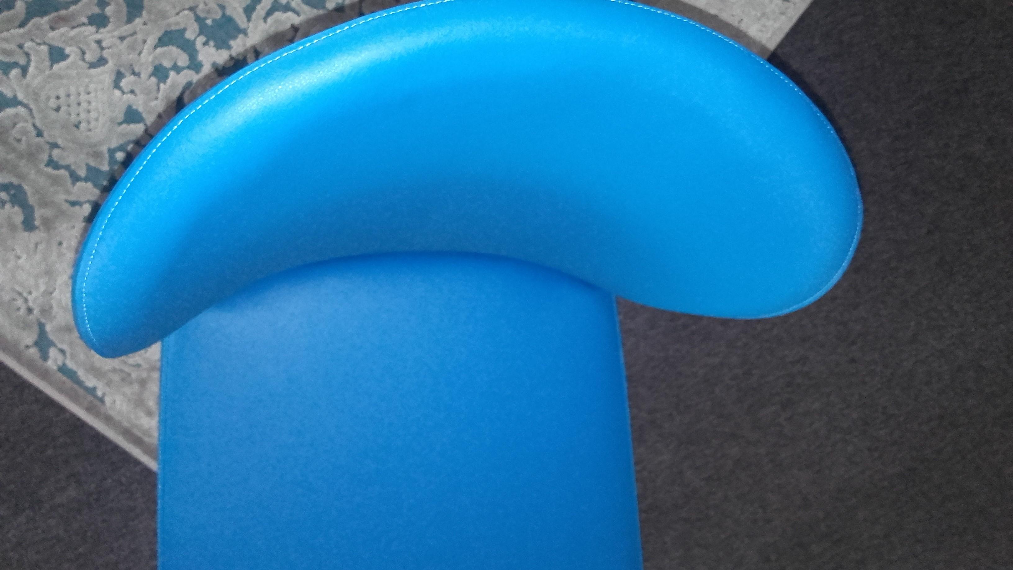 Di lazzaro sedia luise ecopelle moderno senza braccioli sedie a prezzi scontati - Prezzi tavoli di lazzaro ...