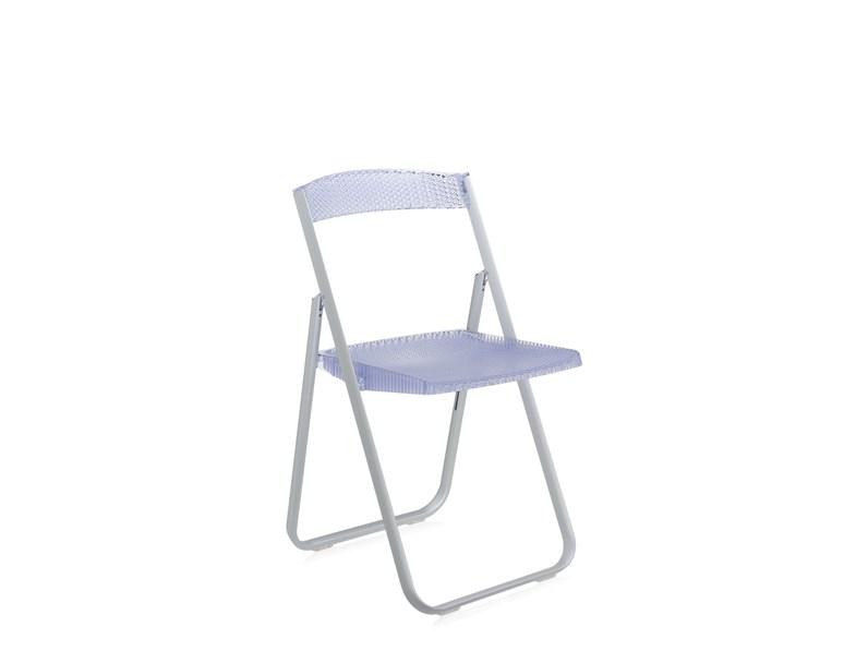 Kartell Honeycomb sedia kartell azzurro scontato del -30 % - Sedie a ...