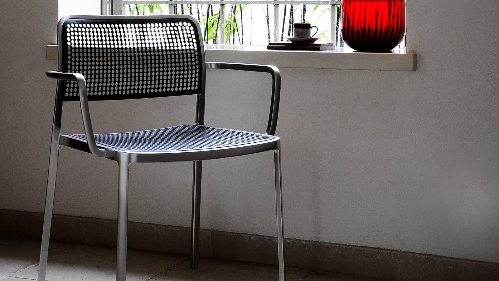 Kartell sedia audrey scontato del 26 sedie a prezzi for Sedie kartell prezzi