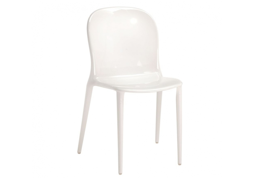 Kartell sedia thalya mat design sedie a prezzi scontati for Sedia design kartell
