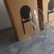 Sedia Kartell Vendita online, victoria ghost set 4 sedie kartell Design