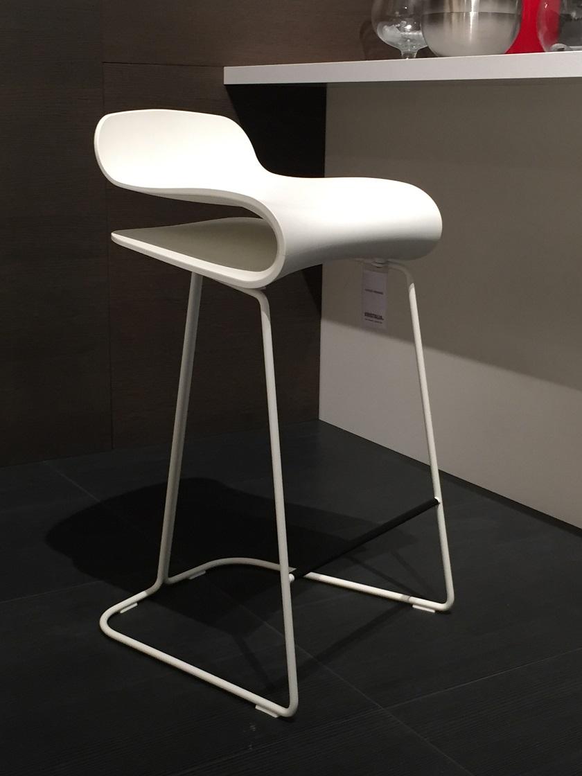 Kristalia sedia sgabello kristalia bcn design sedie a for Kristalia outlet