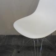 N° 2 sedie Dsr Vitra