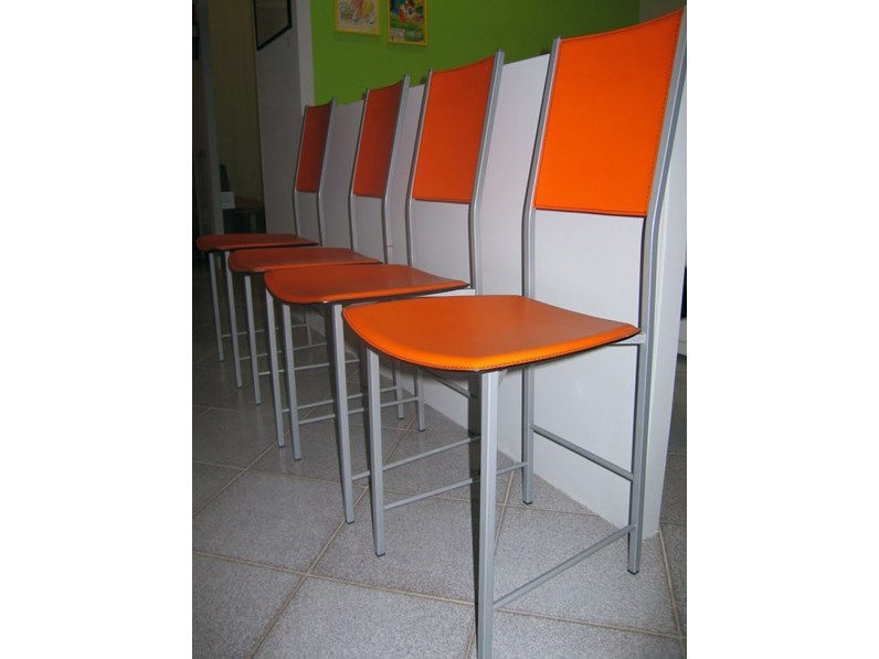 N 4 sedie alessia di cattelan in offerta outlet for 4 sedie in offerta