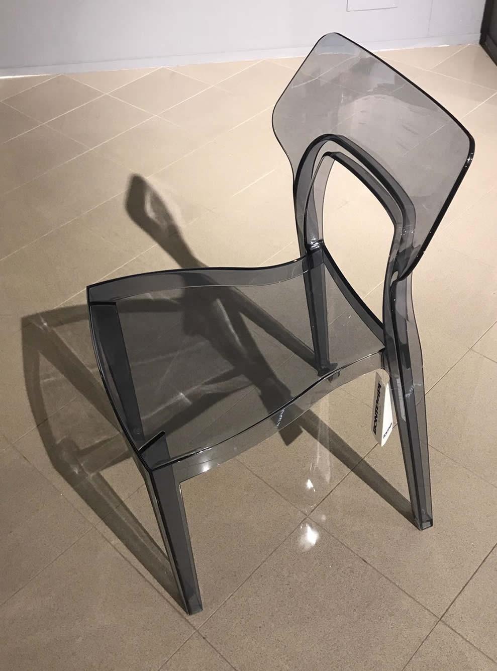 N 4 sedie bontempi scontate del 35 sedie a prezzi for Sedie scontate
