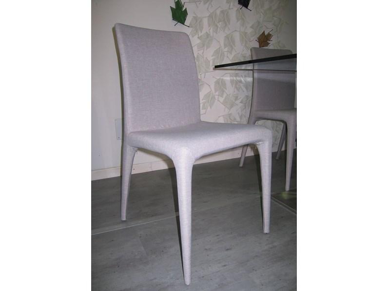 N 4 sedie da soggiorno set di novamobili in offerta outlet for Sedie da soggiorno