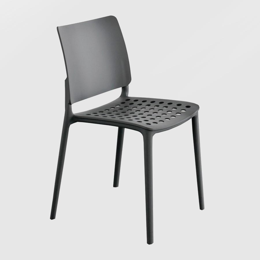 sedia bonaldo blues bonaldo plastica design sedie a