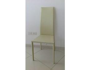 Outlet sedie prezzi sconti del 50 60 70 - Sedia diva calligaris ...
