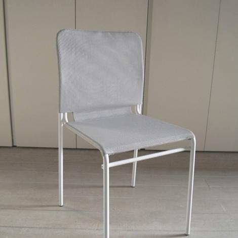 Offerta 4 sedie mod ten sintesi design 16407 sedie a for 4 sedie in offerta