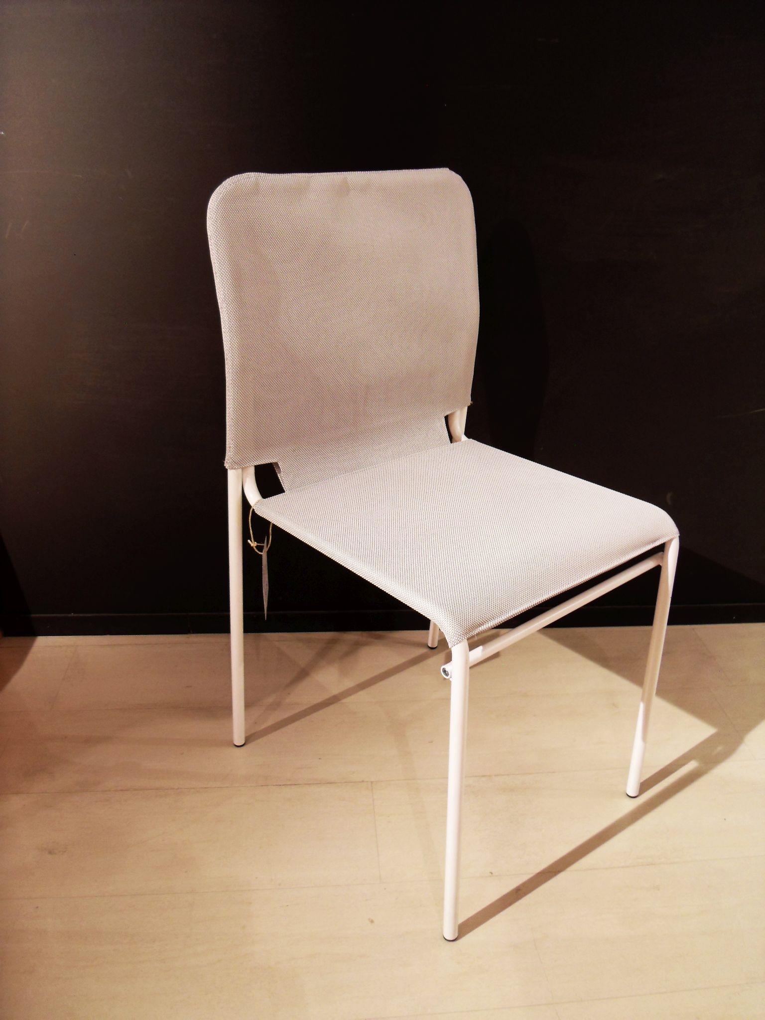 Offerta 4 sedie mod ten sintesi design sedie a prezzi for Offerta sedie design