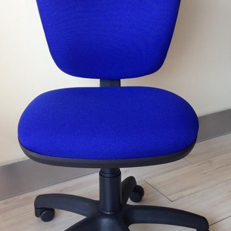 Offerta sedia professionale da ufficio senza braccioli for Sedute da ufficio