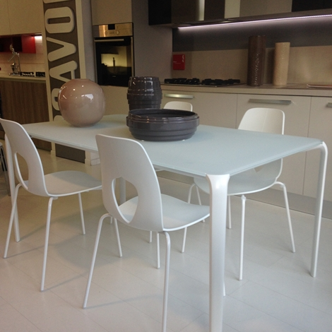 Offerta sedie bianche sedie a prezzi scontati for Sedie bianche design