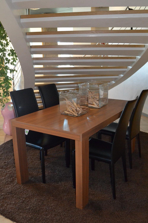 Offerta sedie bonaldo nere sedie a prezzi scontati for 4 sedie in offerta