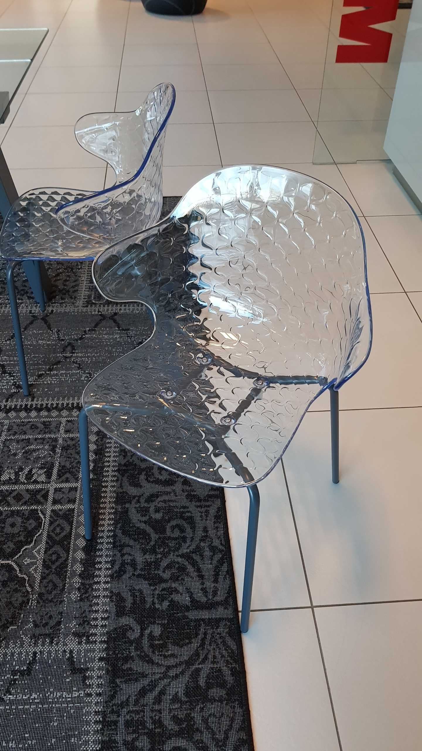 Best Sedie Calligaris Outlet Contemporary - Amazing House Design ...