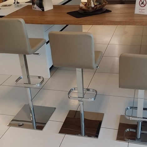 outlet Outlet Sgabello Riese