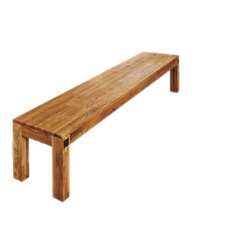 Panca in legno massello di rovere 230 cm sconto -47% - Sedie a ...