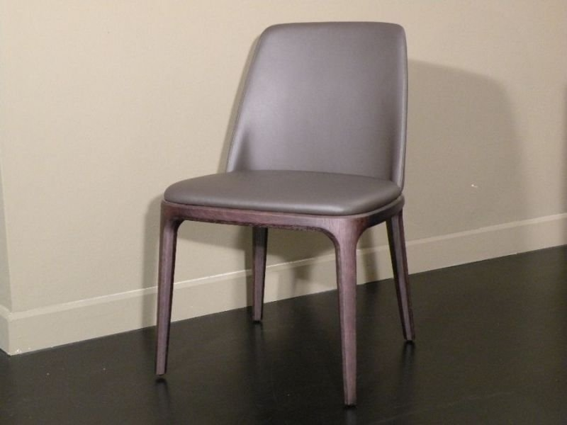 Poliform sedie grace sedie a prezzi scontati for Poliform sedie