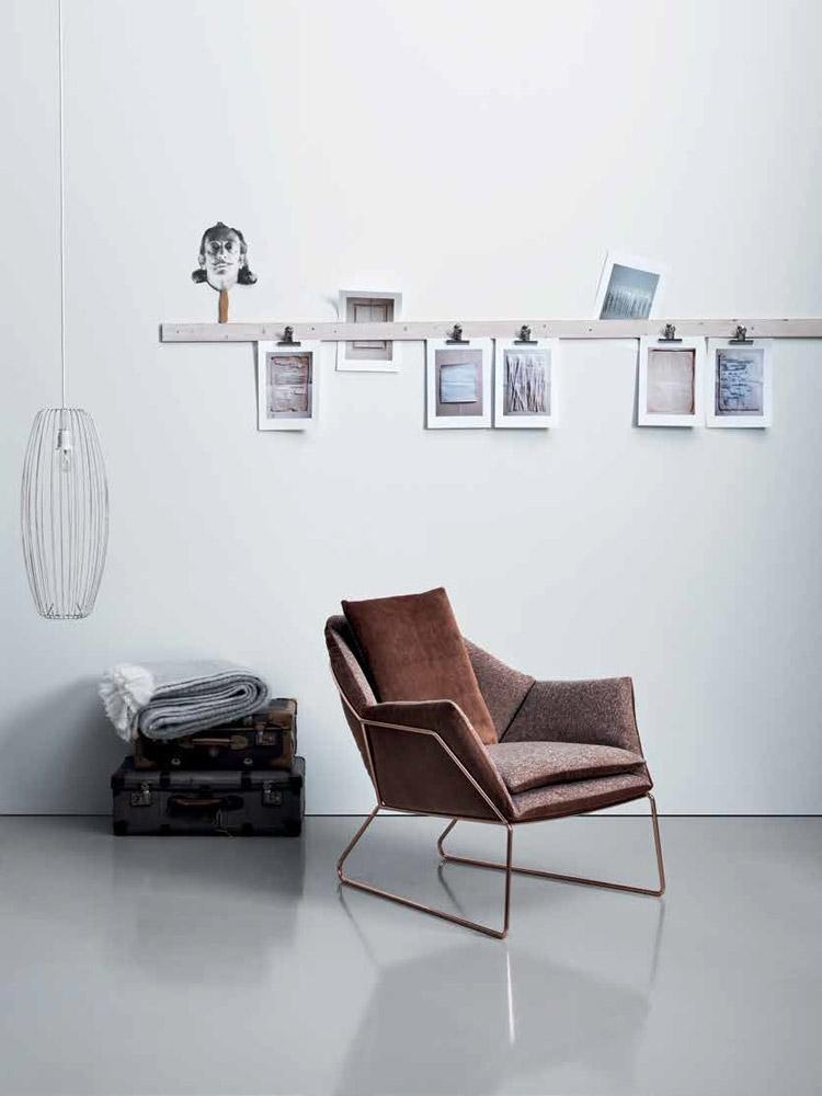 Poltrona saba modello new york sedie a prezzi scontati for Sedie a poltrona