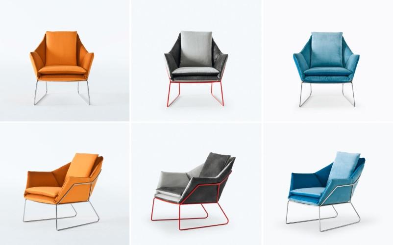 Poltrona saba modello new york sedie a prezzi scontati for Divani saba prezzi