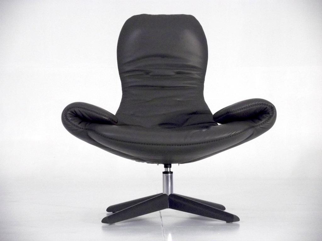 Sedia poltrona design beby pelle sedie a prezzi scontati for Poltrona design pelle