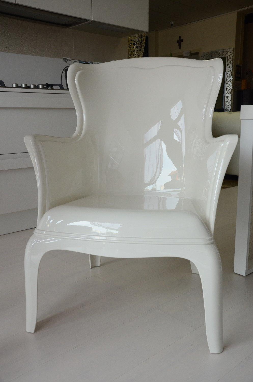 Poltrona pash sedie a prezzi scontati for Sedie a poltrona