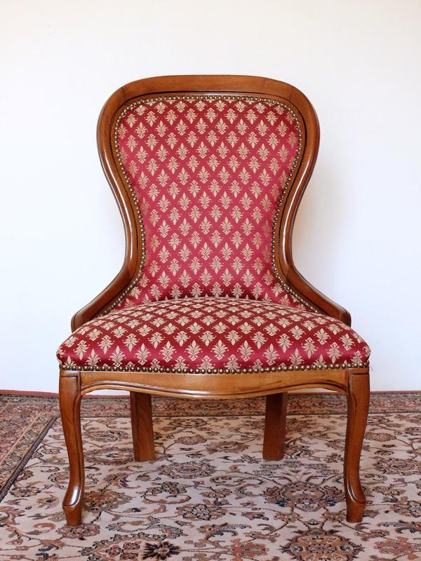 Poltroncina da camera filippina sedie a prezzi scontati - Sedie da camera ...