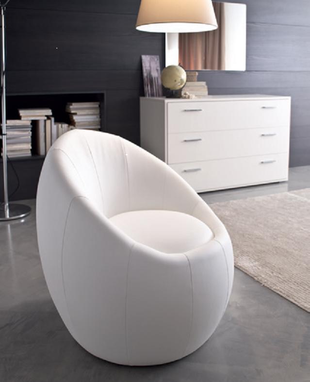 Poltroncina in ecopelle vari colori sedie a prezzi scontati - Sedie da camera da letto ...