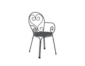 Poltroncina da esterni Emu Pigalle PREZZI OUTLET