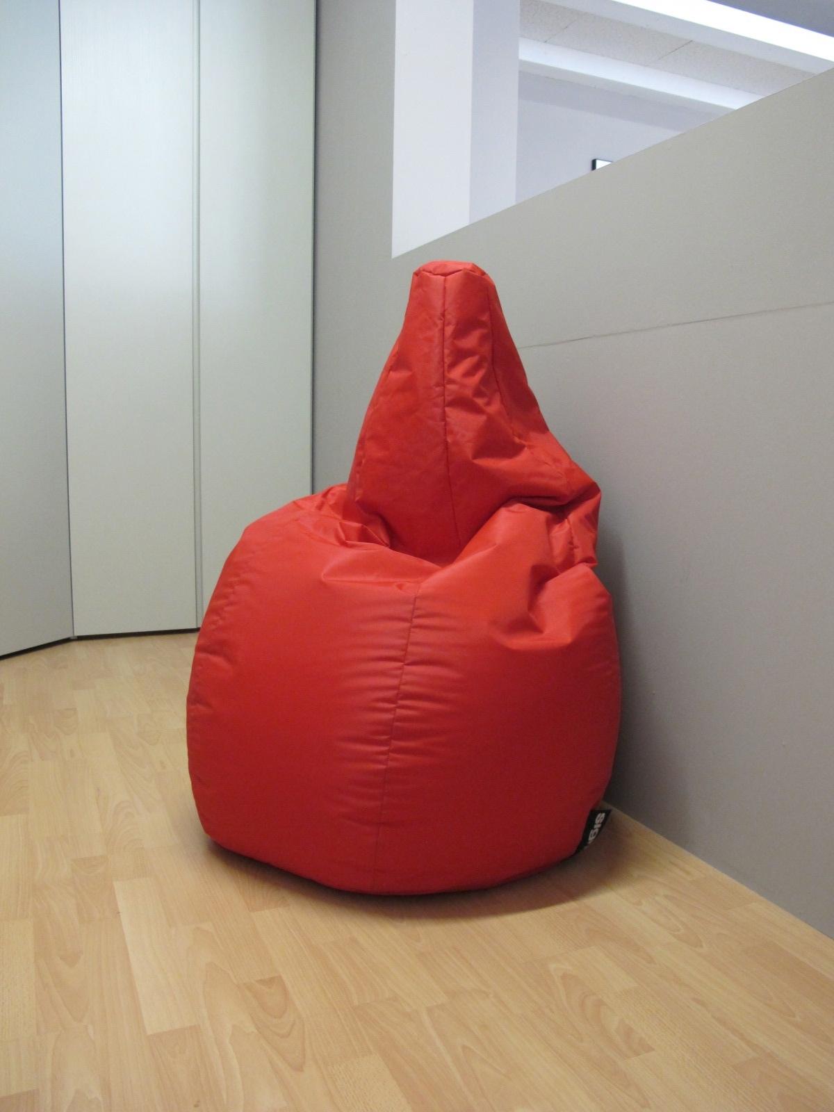 Pouf poltrona sacco sedie a prezzi scontati - Sacco poltrona ikea ...