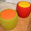 pouff candy calligaris