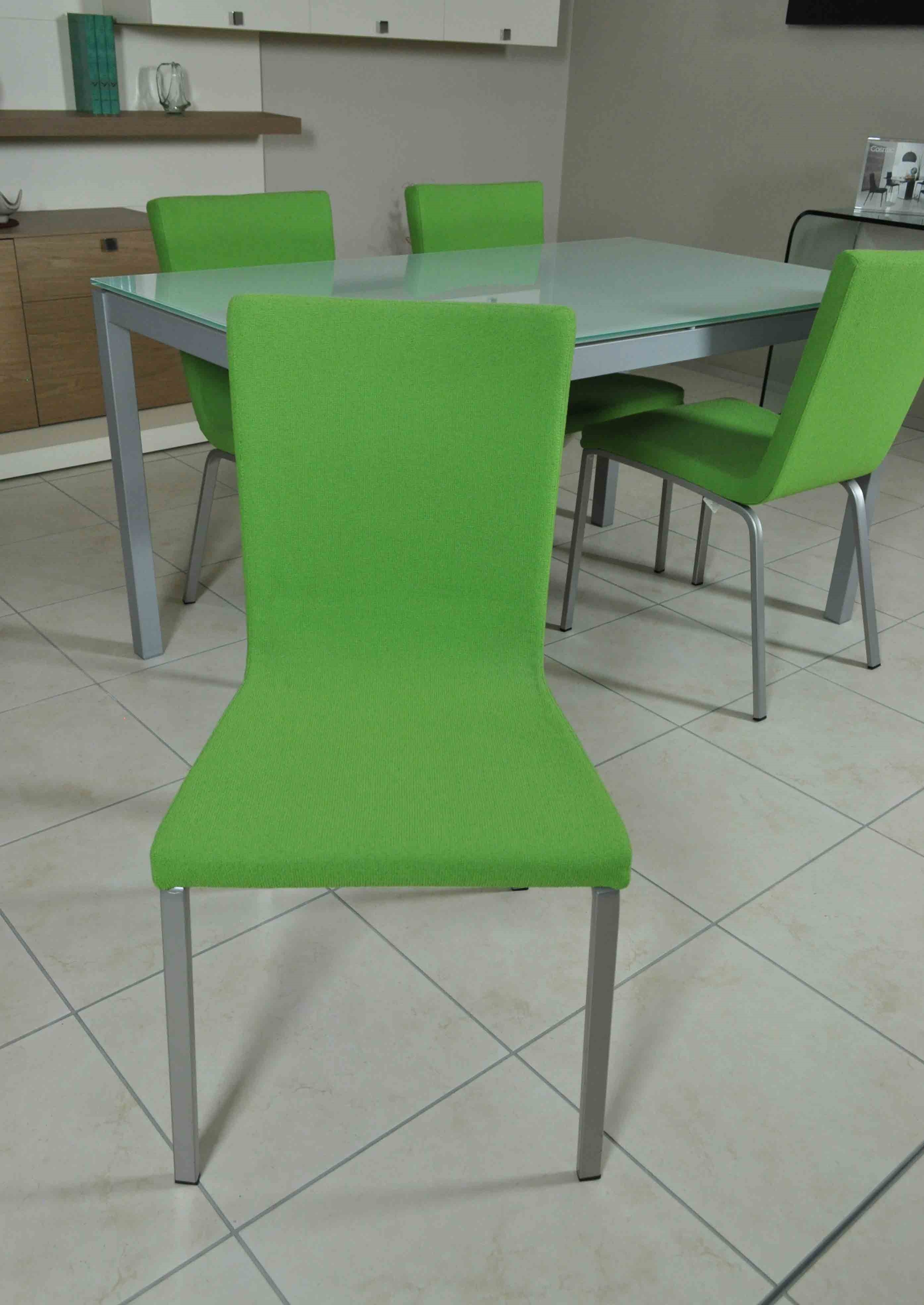 quattro sedie calligaris imbottite in offerta sedie a