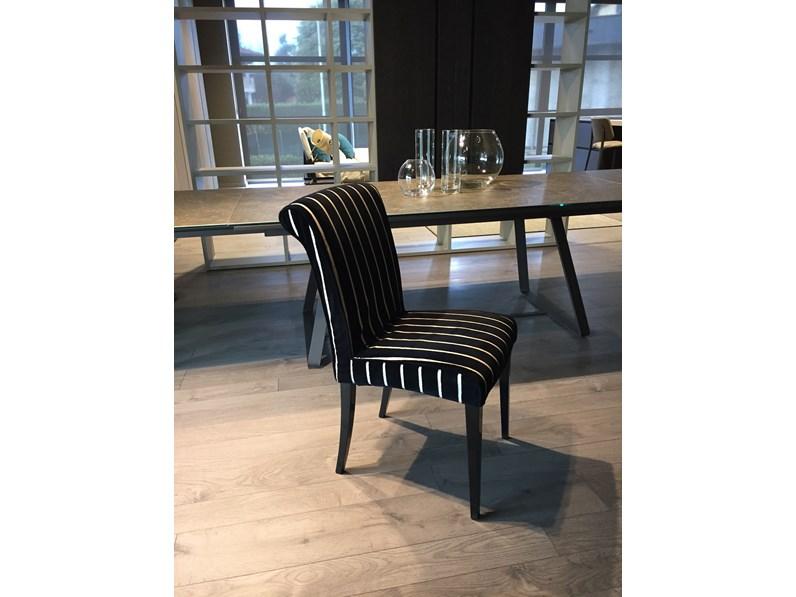 Quattro sedie classiche di longoni scontate del 50%
