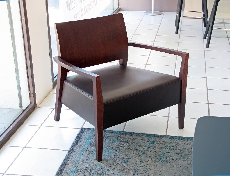 Rossetto arredamenti sedia poltrona in legno weng design sedie a prezzi scontati - Sedie in legno design ...