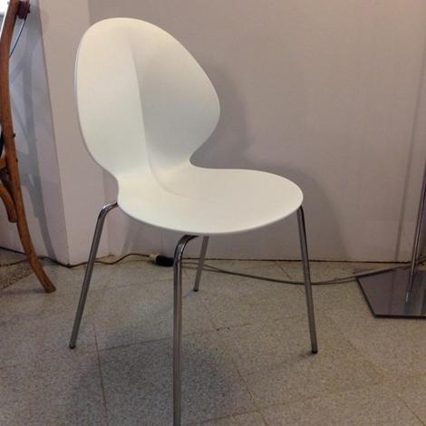 Scavolini sedia koin scontato del 30 sedie a prezzi for Sedie moderne prezzi