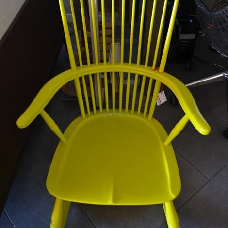 Sedia a dondolo pisolo mod sedie a prezzi scontati for Sedia a dondolo prezzi