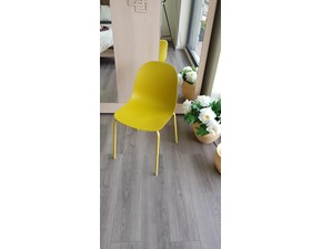 Sedia Academy Connubia by Calligaris SCONTATA 35%