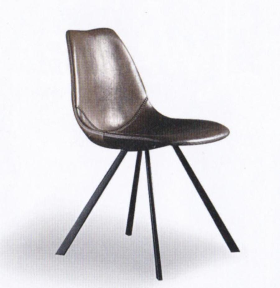 Sedia alta corte wally 35 sedie a prezzi scontati for Sedia ufficio alta