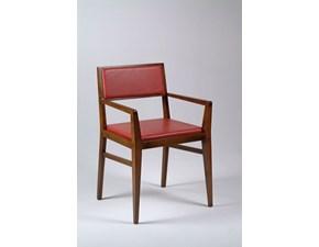 Sedia Art.122 sedia moderna serie classico Artigiani veneti con un ribasso vantaggioso