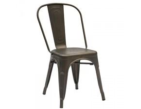 Sedia Art 5650 Artigianale a prezzo scontato 56%
