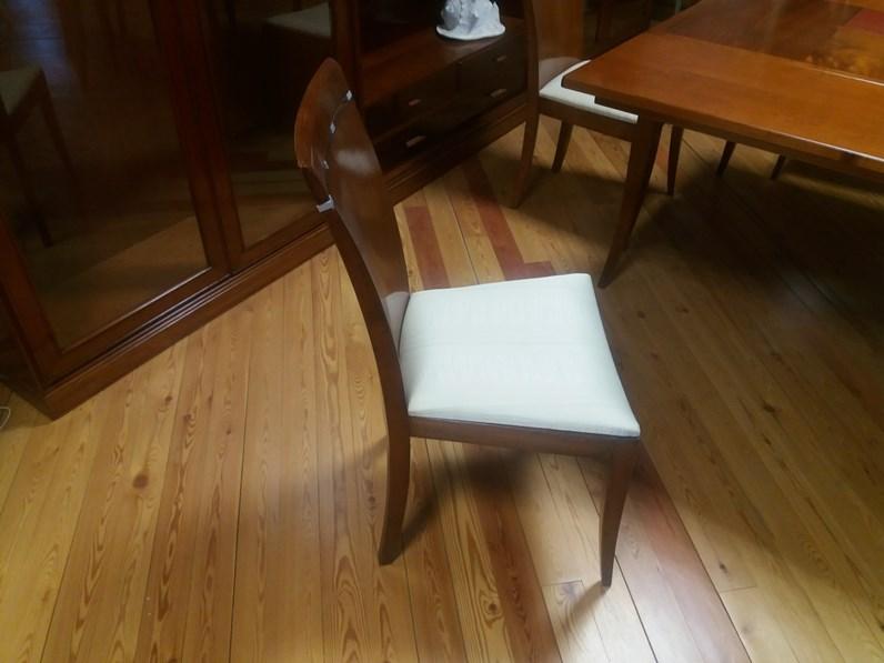 sedia artigianale modello milano roma prezzi outlet