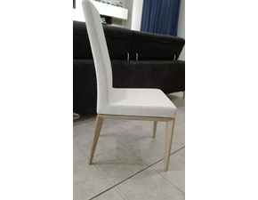 Sedia Bess Calligaris in OFFERTA OUTLET