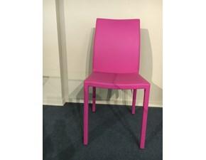 sedie design Bonaldo modello Marta