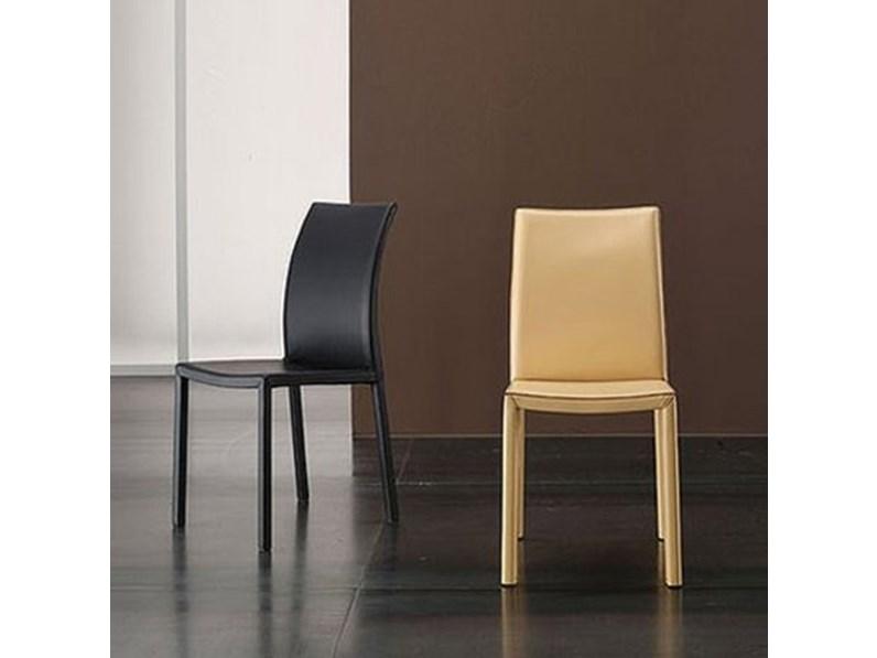 sedia bonaldo modello marta sedie a prezzi scontati
