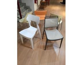 Offerte di sedie a teramo prezzi outlet 50 60 70 for Sedie kristalia outlet