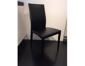 sedia Bontempi modello Kefir