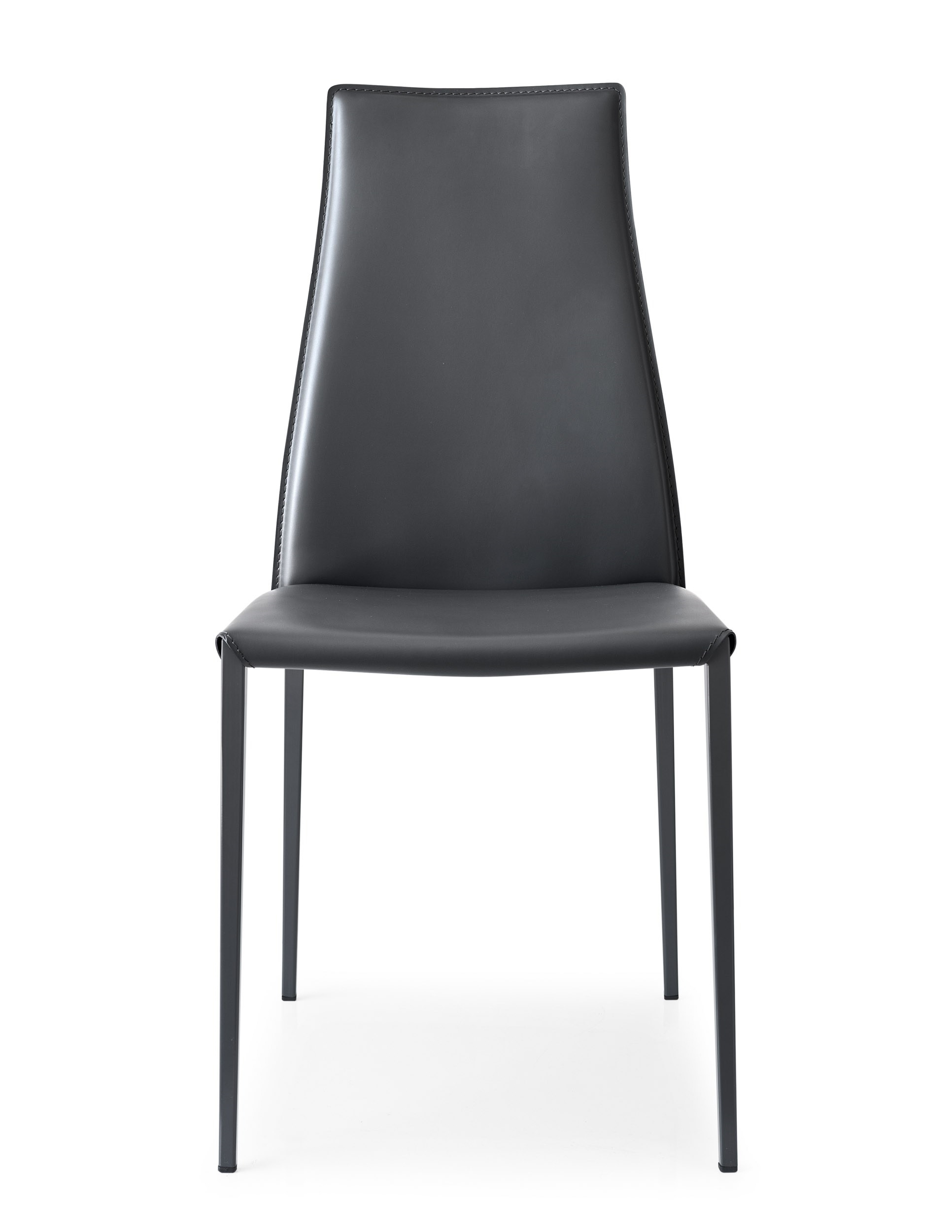 Sedia calligaris aida scontato del 35 sedie a prezzi for Sedie cuoio prezzi