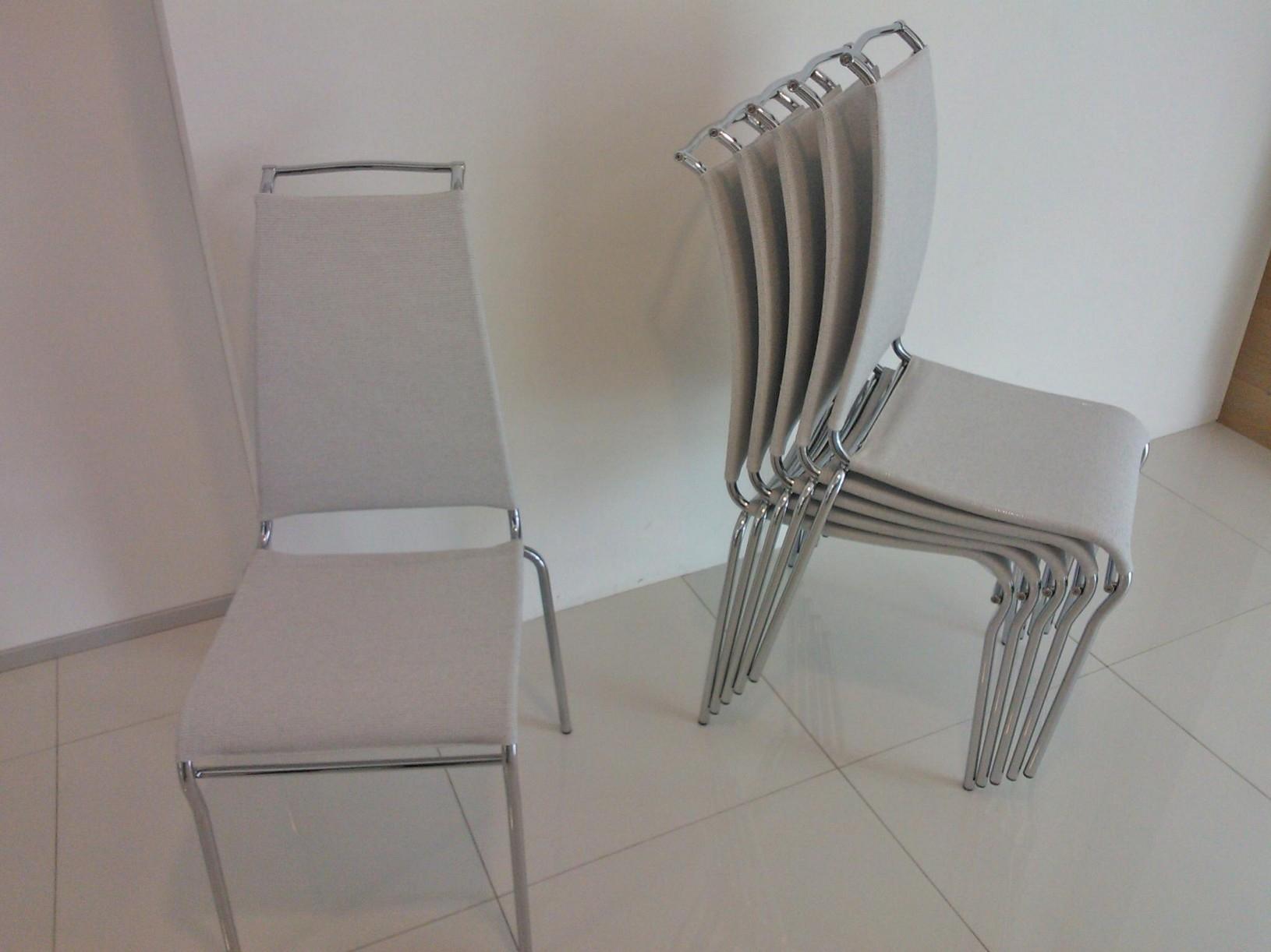 06 sedia calligaris air high scontato del -46 % - sedie a prezzi ... - Sedie Da Soggiorno Calligaris 2