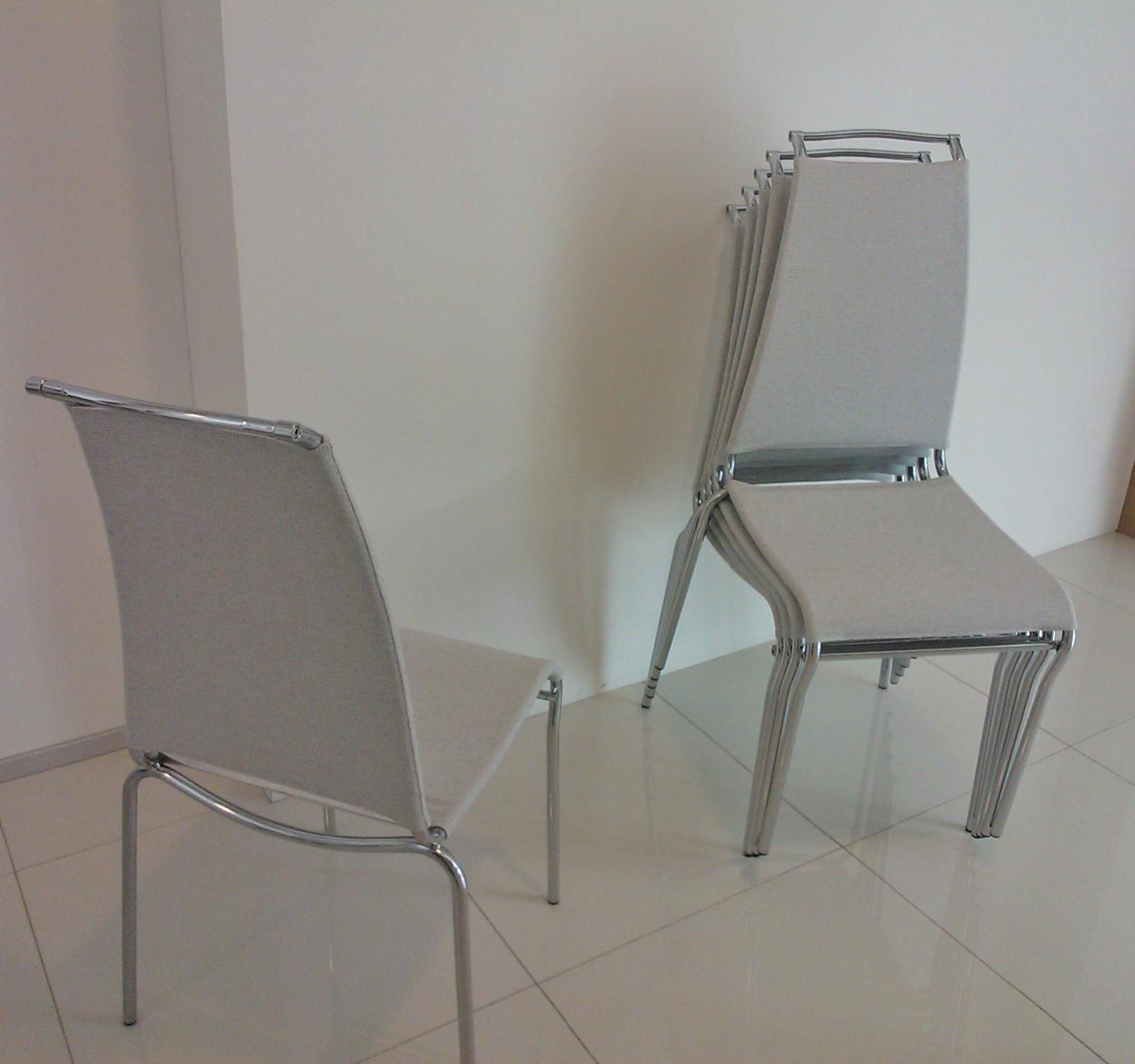 06 sedia calligaris air high scontato del 46 sedie a