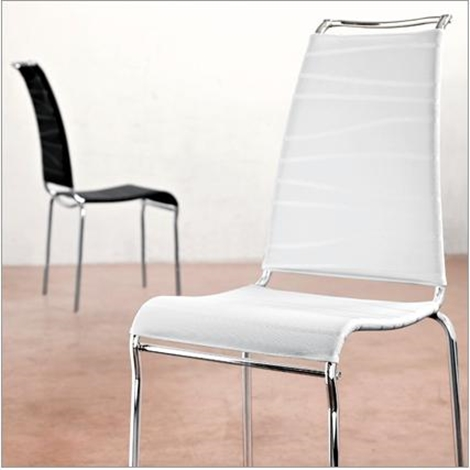 Sedia calligaris air high sedie a prezzi scontati for Sedia air calligaris