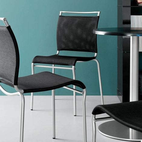 Sedia calligaris air scontato del 40 sedie a prezzi for Sedia air calligaris